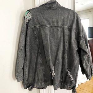 Forever 21 Jackets & Coats - Forever 21 Jean Jacket